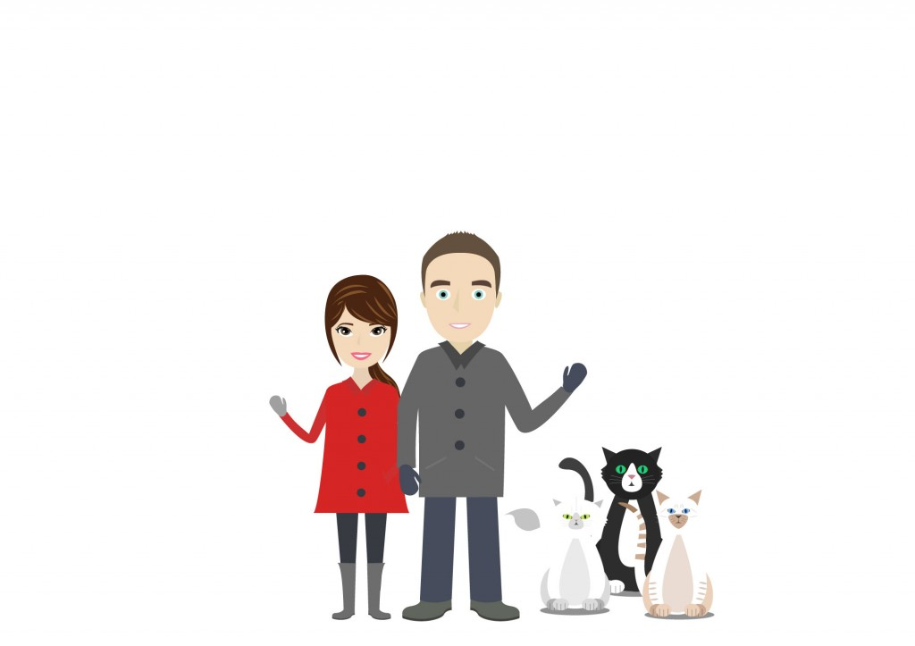 family-vector