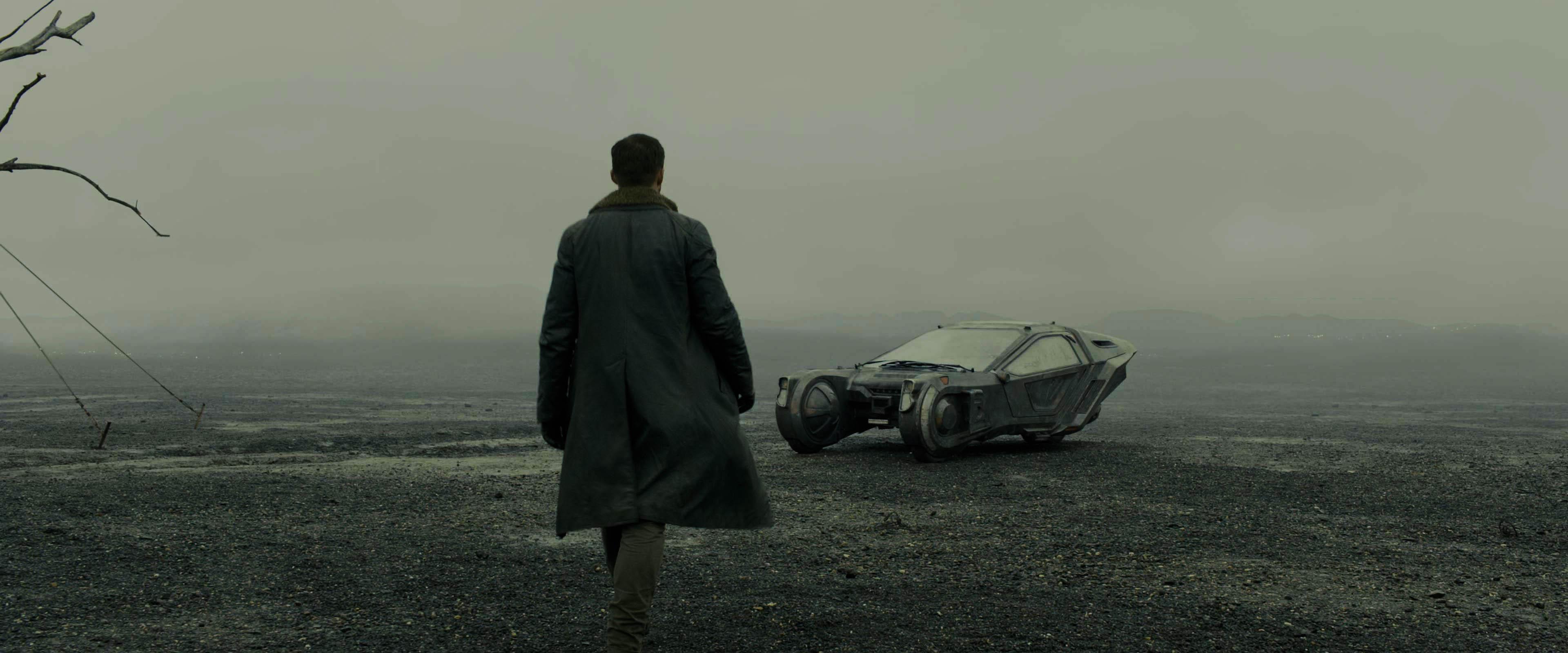Blade Runner 2049 Stream Deutsch Kinox
