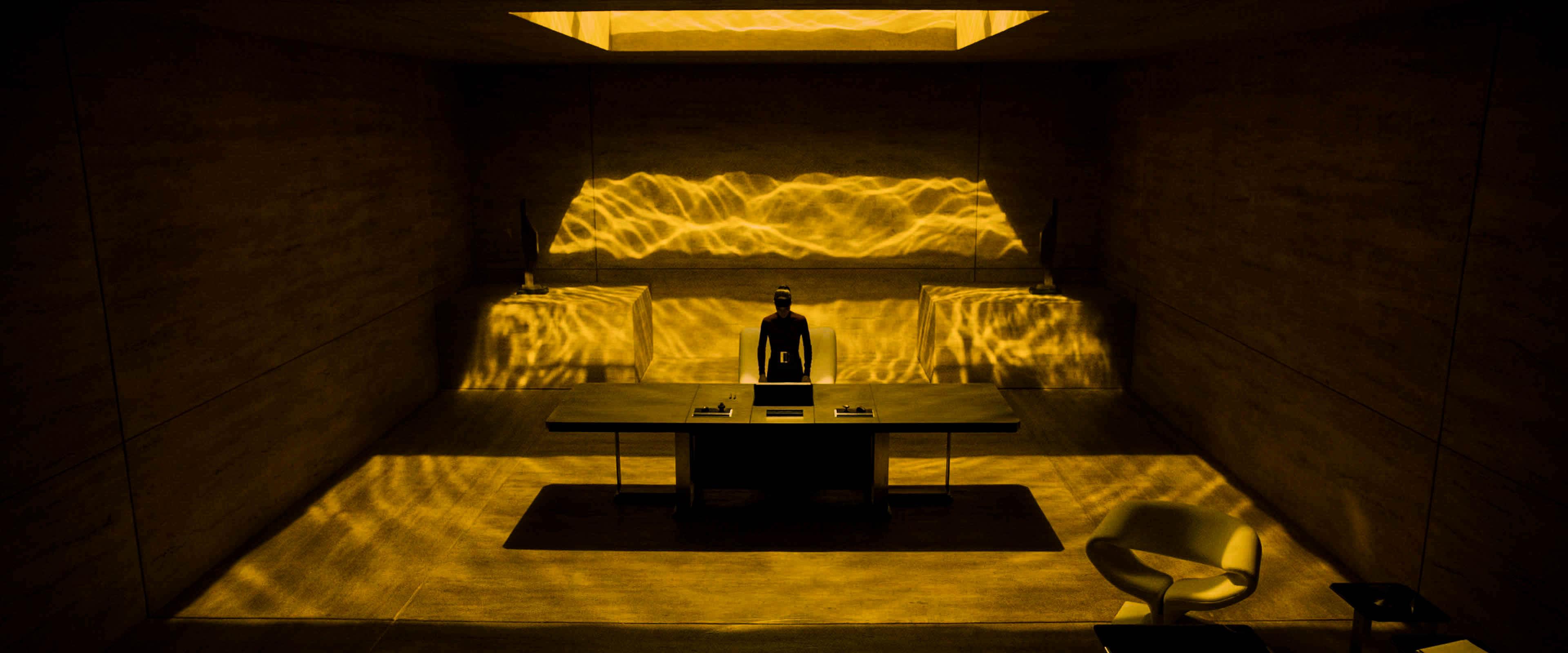 Blade Runner 2049 Frame 4k 198 Luke Dowding On The Web