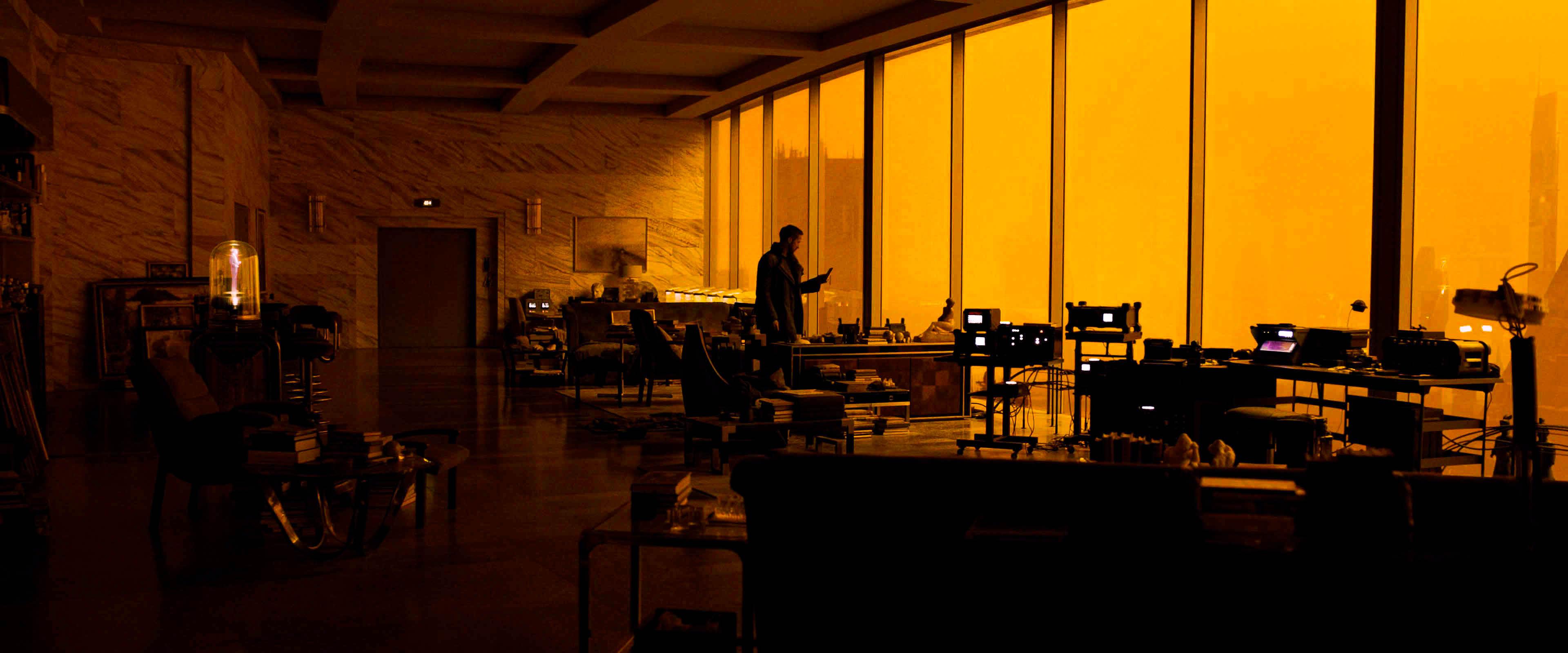Blade Runner 2049 Frame 4k 236 Luke Dowding On The Web