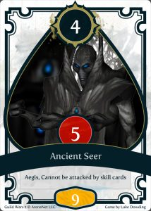 Guild wars 2 card game expansion Prophecies