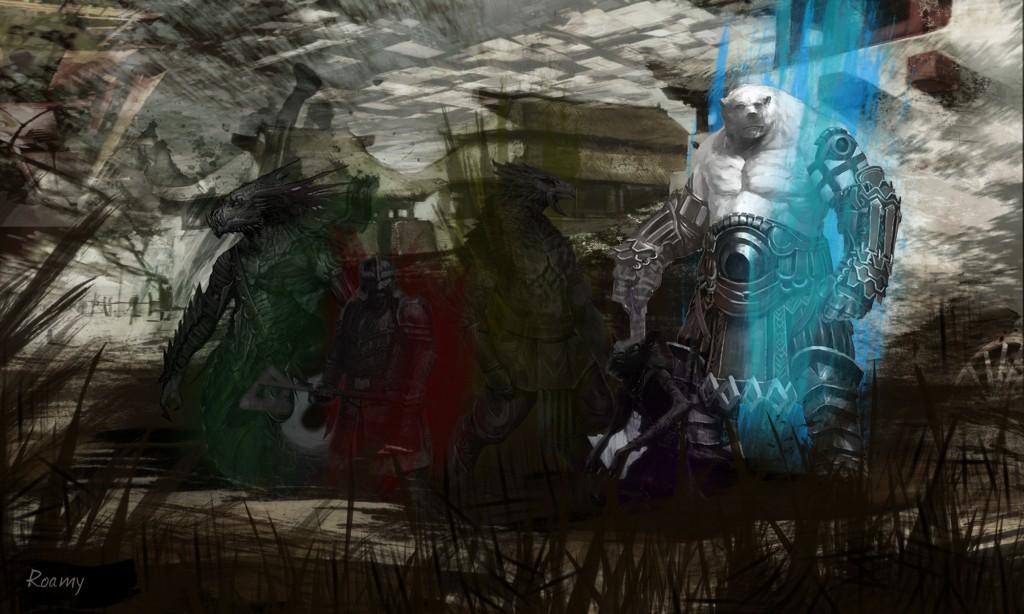 guild wars 2 future races