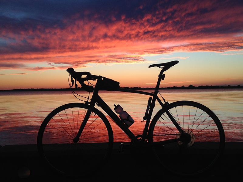 about luke dowding cyclist