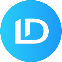 Luke Dowding Logo